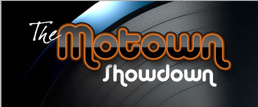Motown Showdown Dancesport Challenge