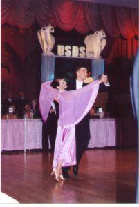 June 26 2005 Izabela Jaworska Dance Trainer Galleria (1)